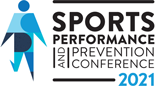 Sports Performance and Prevention Conference Logo